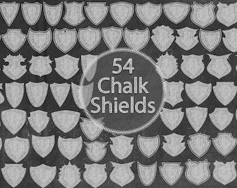 Chalk Shields
