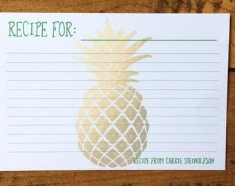 Recipe Cards – Etsy