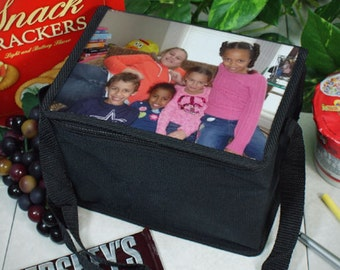 Personalized Picture Perfect Lunch Cooler