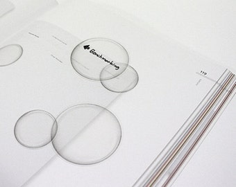Bubble Tracing Sticky Note Memopad Notepad