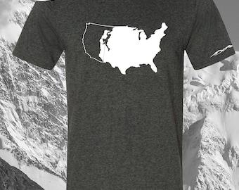 USA Climber Shirt