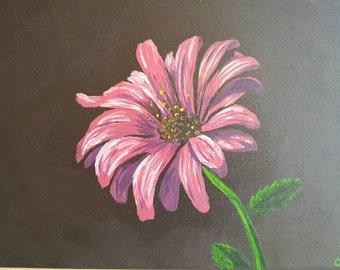 Standout Flower