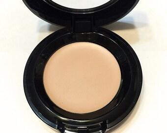 Organic Vegan Concealer Cream - Botanical Creamy Makeup - Natural Foundation - Plant Based Makeup