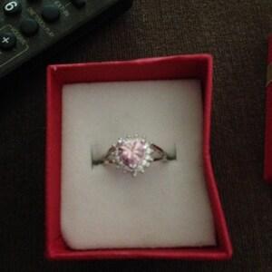 Sailor Moon Serena Usagi Engagement Wedding Ring Replica