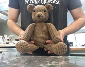 Buy a Bear for a Child at Safe Crossings