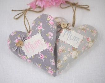 Personalised gift heart