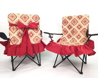 Custom Folding Chair Etsy