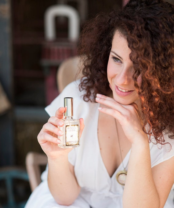 Perfumes with the smells and fragrances of the Tuscan countryside.