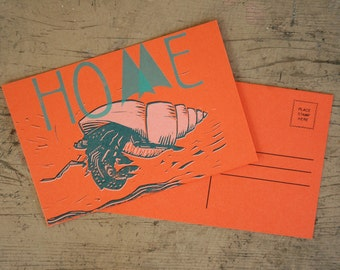 Home Postcards
