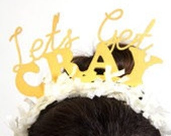 party pack headbands party supplies birthday party decorations hat