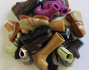 Bratz Doll Shoes