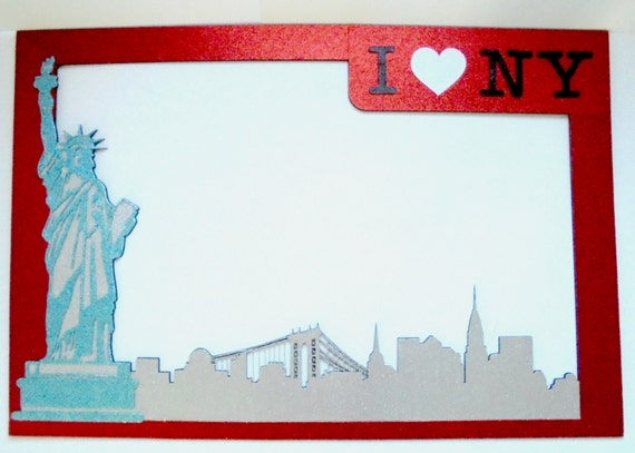 frame new york i love new york by wedding photo booth. Black Bedroom Furniture Sets. Home Design Ideas