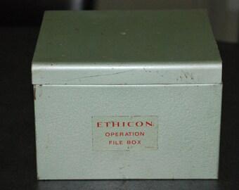 Medical Storage Box
