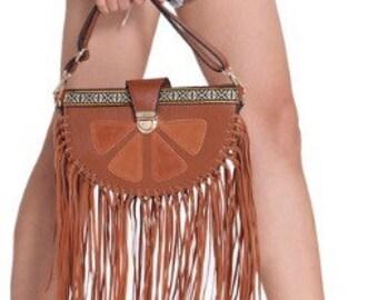 The Davenport Bag