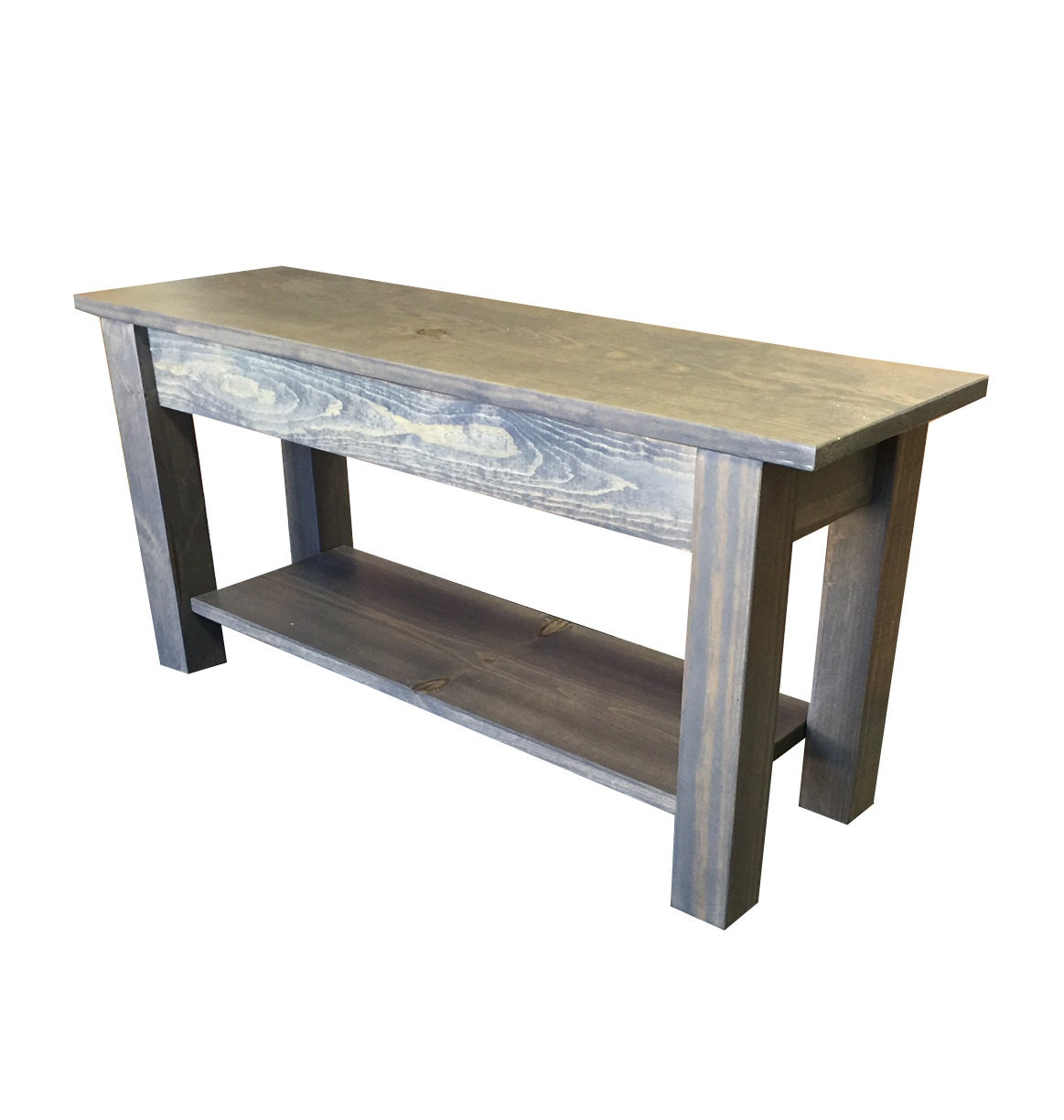 Cape Cod Storage Bench Shoe Rack Bench Foyer Bench