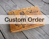 Custom order from Kelly