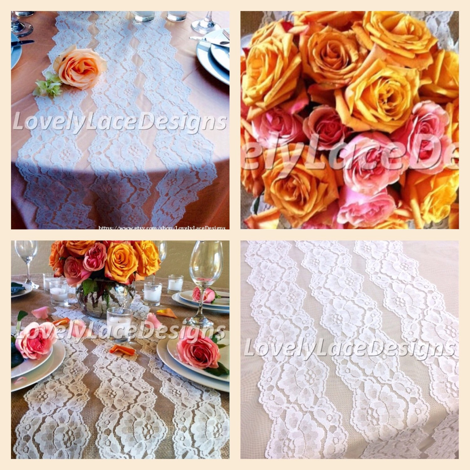 12ft 20ft lace table runner soft ivory lace 11in wide for 12 ft table runner