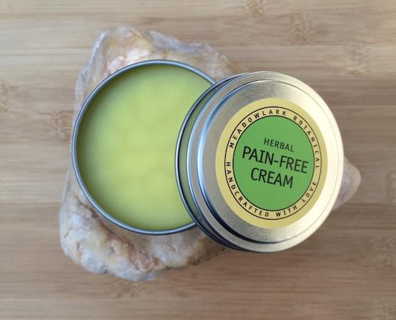 gpl 107 pain cream