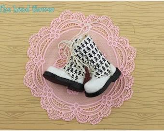 Blythe Lati  Basic Doll Shoes Boots.