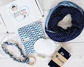 New Mom Gift Basket - New Mom Care Package - New Mom Gift - Mom Gift - Breastfeeding Survival Kit - New Mom Survival Kit - Gift for Mom