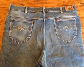 Vintage Lee  Jeans 36x28