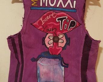 Mad Moxxi Vest