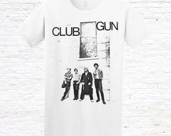 Gun Club T-Shirt.