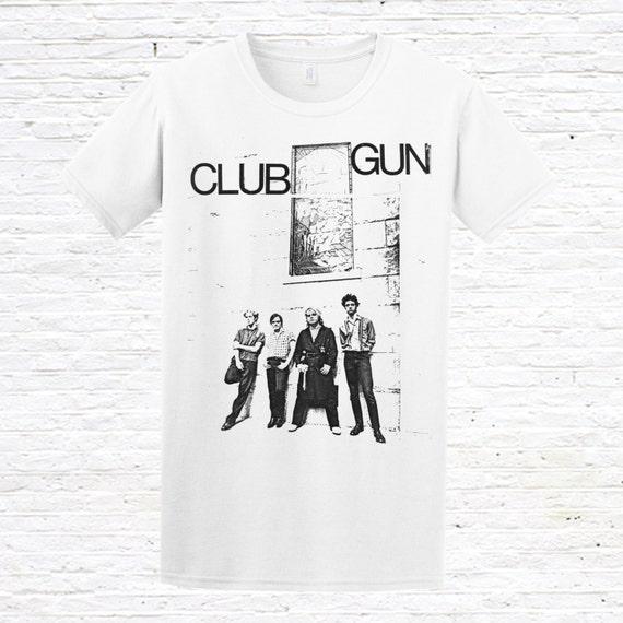 Gun Club T Shirt
