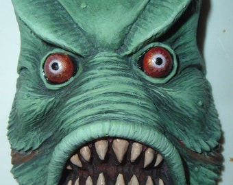 Creature from the Black Lagoon redeux Magnet