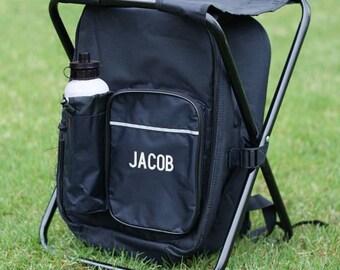 Monogrammed Cooler, Backpack Cooler