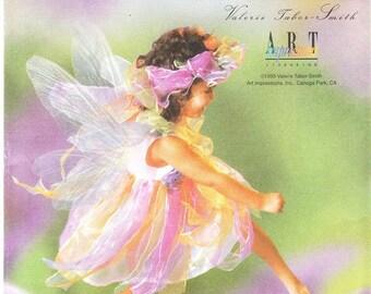 Simplicity 8838 Girl's  Fairy Costume Pattern, 3-8