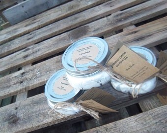Body Butter, lavender Whipped body butter