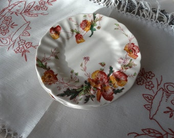 """MOVINGSALE 35% OFF Royal Doulton """"Sherborne"""" Bread and Butter/ Desert Plate. Made in England"""