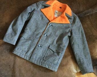 Vintage Sports Wear Jacket