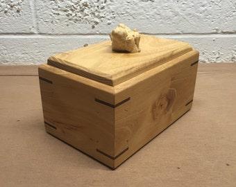 Black Locust Box