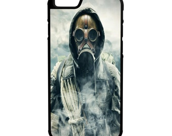 Post Apocalypse iPhone Galaxy Note LG HTC Hybrid Rubber Protective Case