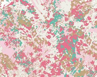 Dare - Rebel Brushstrokes - Pat Bravo - Art Gallery Fabrics (DAR-54308)