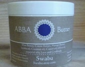 ABBA Butter (Healing Ointment) for Hair and Skin... Winter Blend of Essential oils