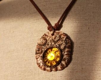 Artifact - Solar yellow petrol-