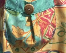 Comfy cross back apron, no tie apron, plus size apron, easy wear apron, sexy cover all