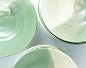 Serving Bowl, ceramic bowl, small bowl, ceramic dish, pottery bowl, salad bowl,  wedding gift, housewarming gift, rustic, cereal bowl