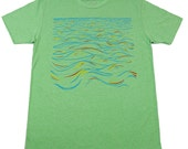 SUNRISE - Mens T-shirt - ...