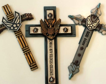 Airforce  Cross