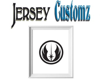 Star Wars Jedi Order vinyl Decal sticker FREE SHIPPING
