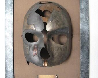 """Fissure """" Industrials Masks """""""