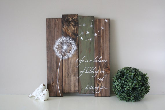 Reclaimed wood wall art life is a balance of holding on and Reclaimed wood wall art for sale