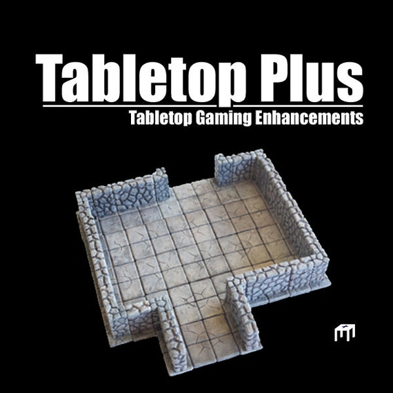 Versatile, Modular Dungeon Basic Set