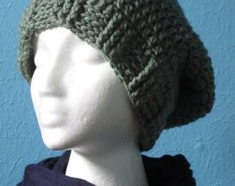 Women's Slouchy Winter Hat