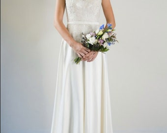 Jesse Gown- SAMPLE SIZE 10