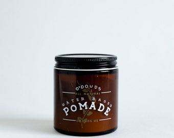 Water Based Pomade